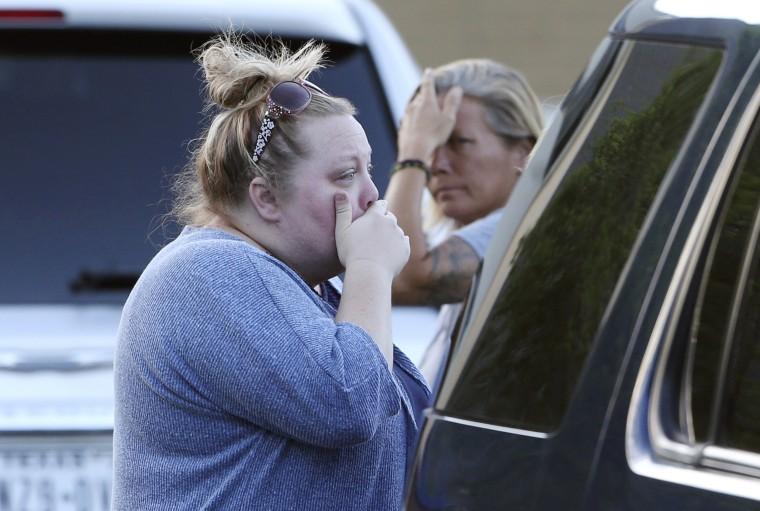 13 Dead After Pickup Truck Veers Into Church Van Full of Seniors in ...