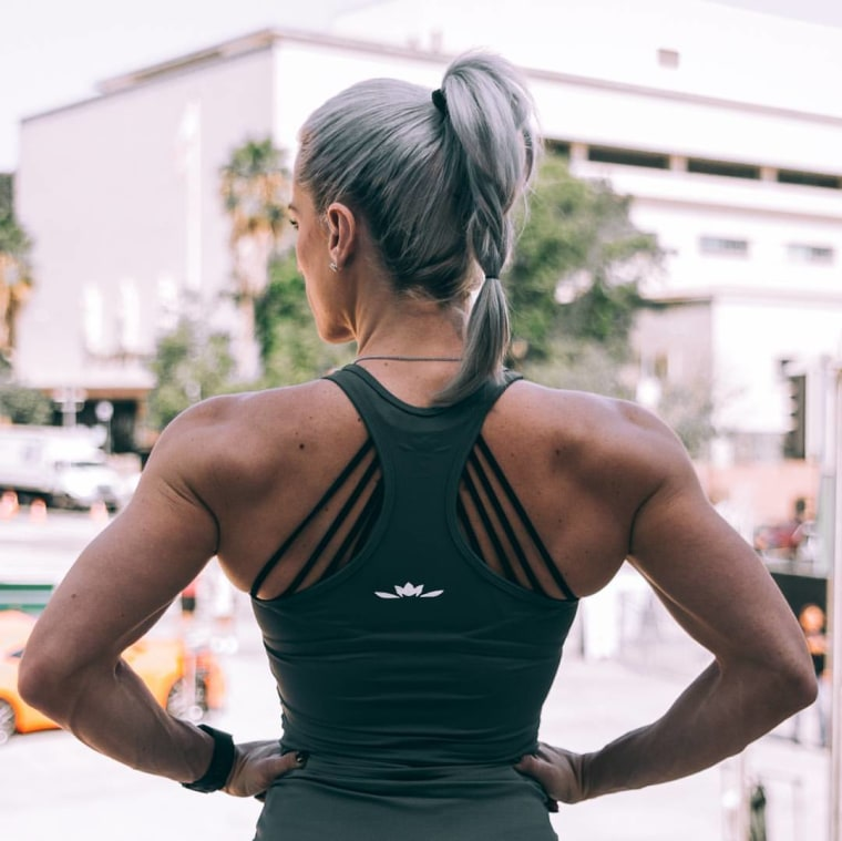 3548188712a12 Sportswear Brands by Women Form a League of Their Own. Iron Lily