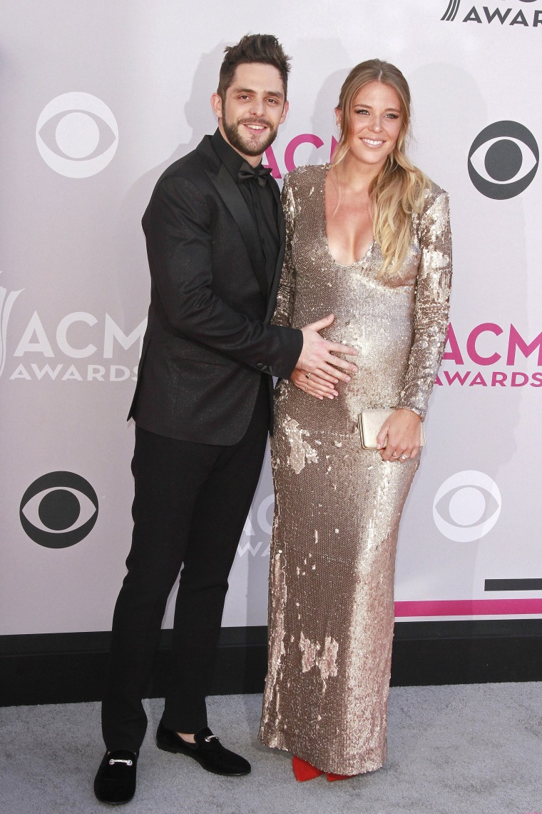Image: 52nd Academy of Country Music Awards