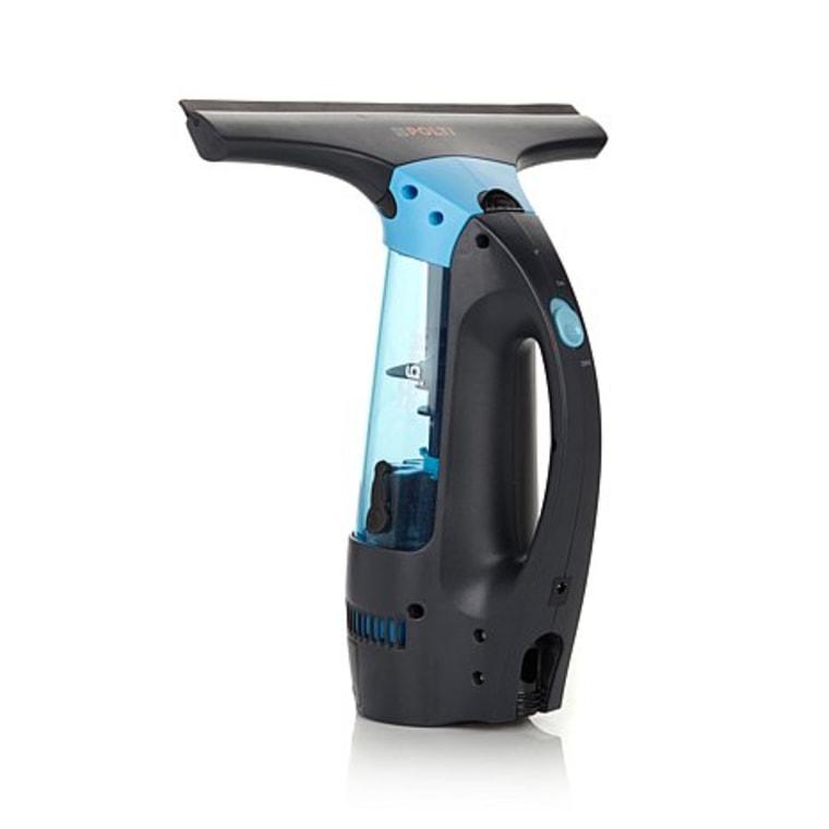 Vacuum Window Cleaner