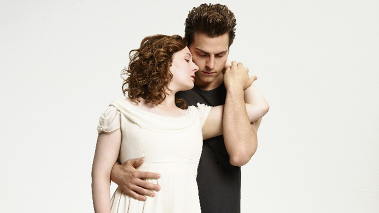 Dirty Dancing on ABC
