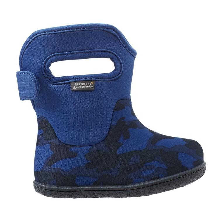 Baby rain boots