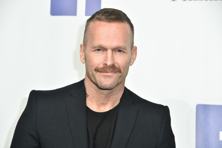 Image: Bob Harper attends the Hetrick-Martin Institute's 30th Annual Emery Awards: Help Me Imagine at Cipriani Wall Street on Dec. 7, 2016 in New York City.