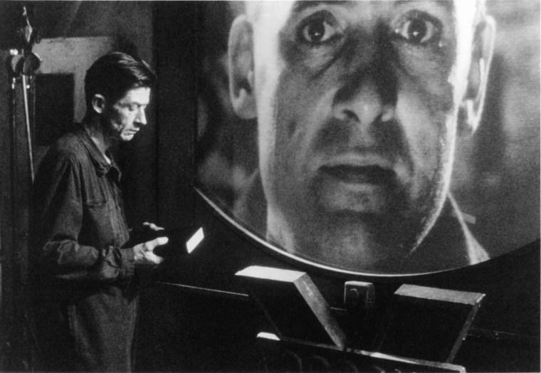 Image: John Hurt In '1984'