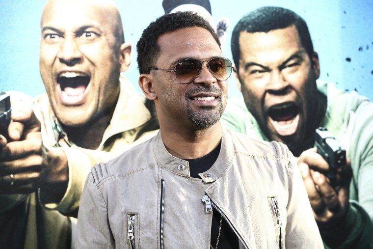 Image: Mike Epps