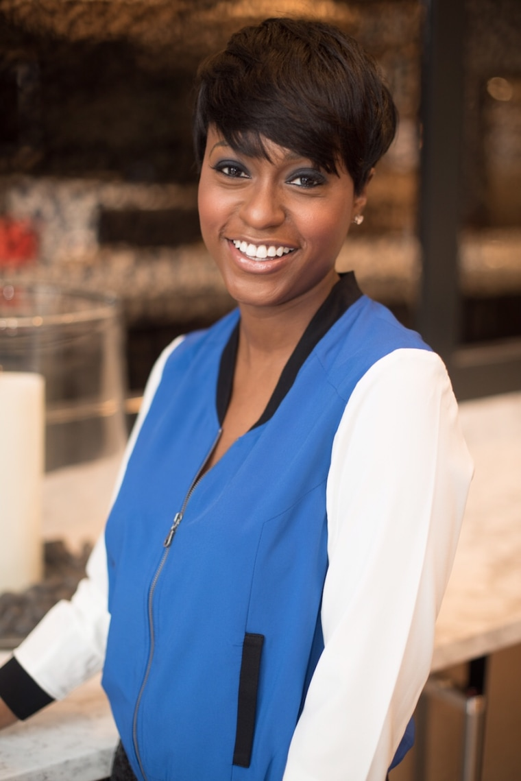 Image: Dominique Broadway