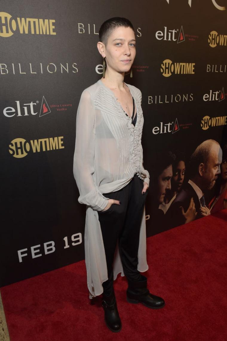 Showtime and Elit BILLIONS Season 2 Premiere and Party - Arrivals