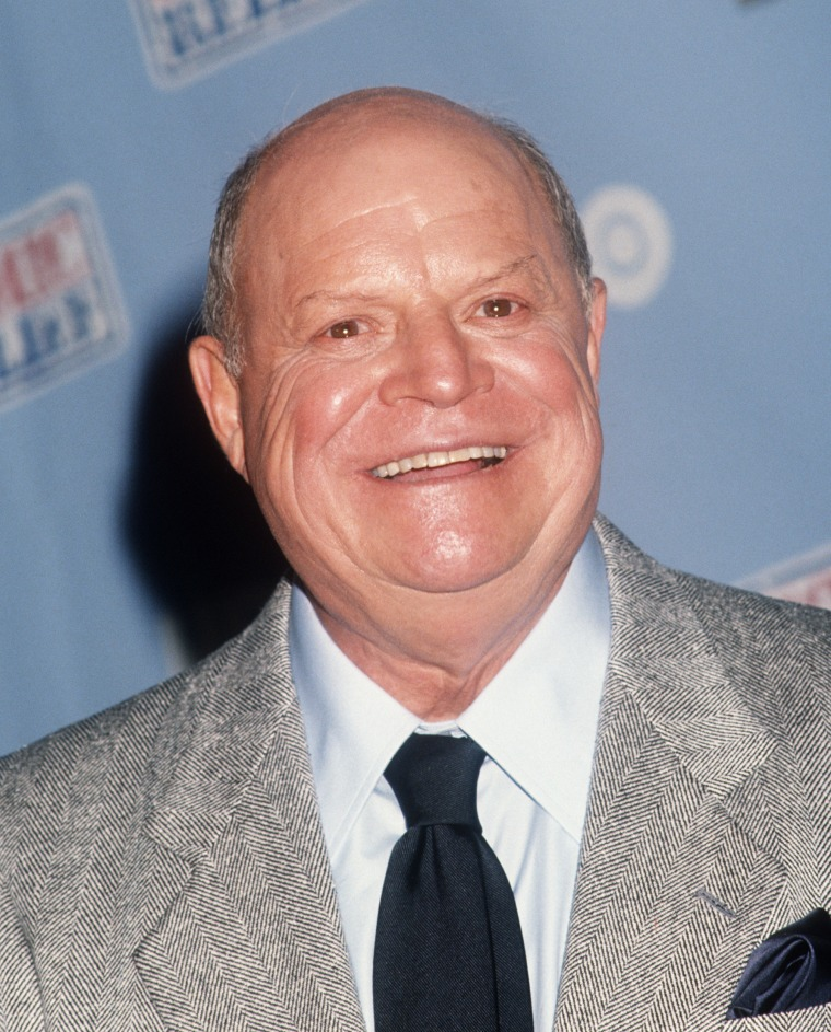 Image: Don Rickles