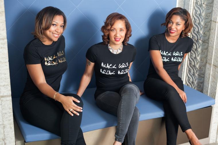 Chicago black girls
