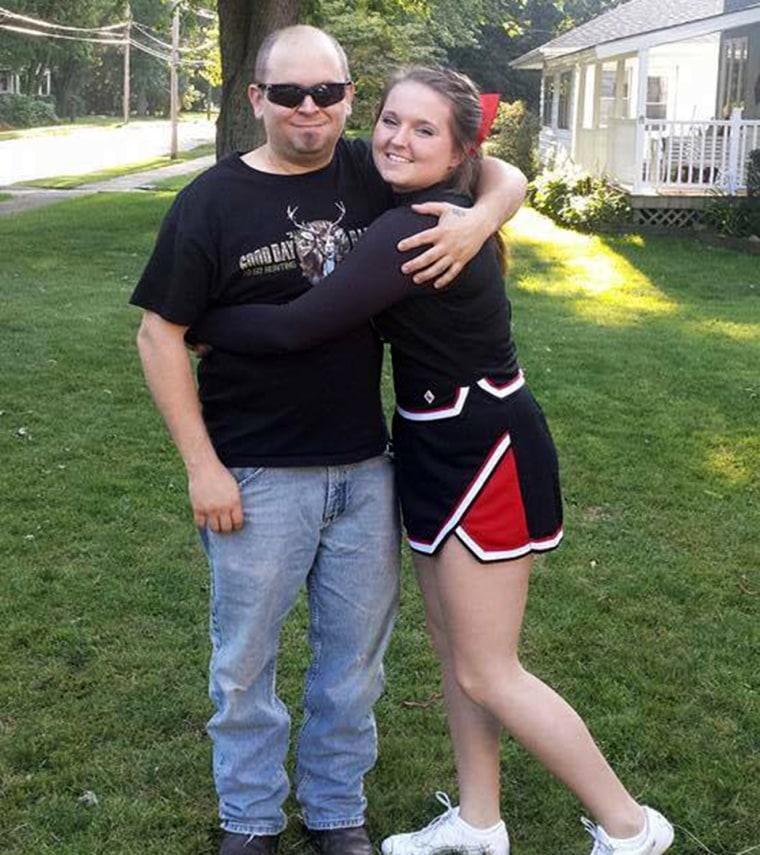Teen Asks Her Stepdad to Adopt Her