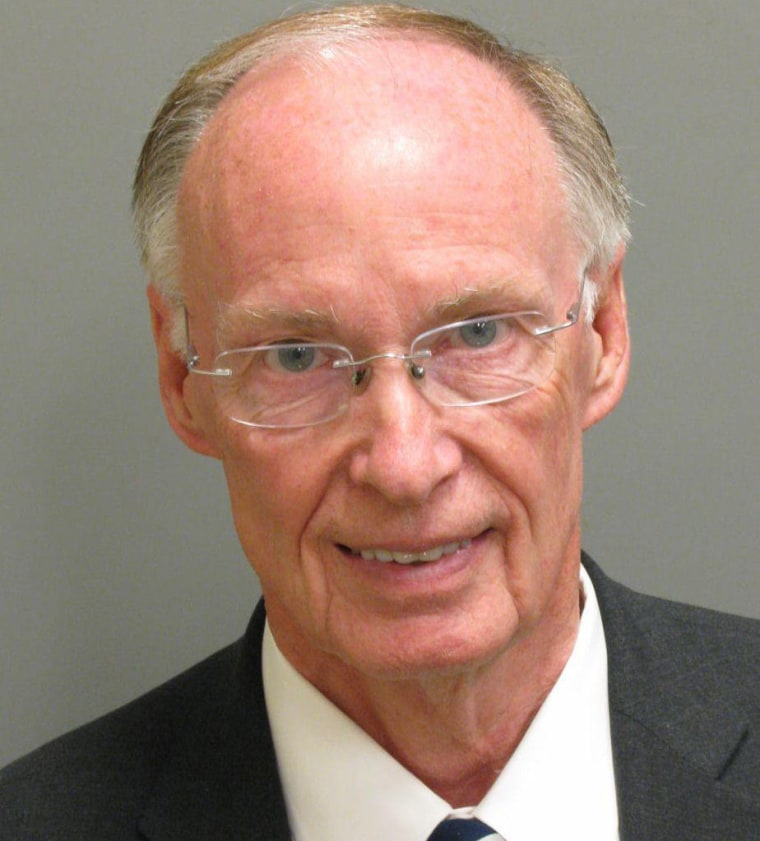 Image: Gov. Bentley