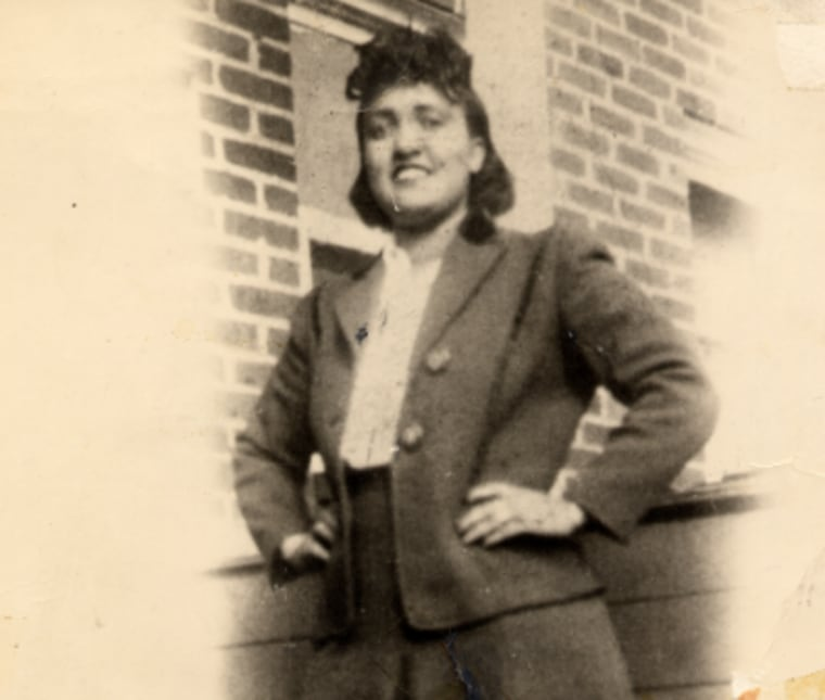 Image: Henrietta Lacks