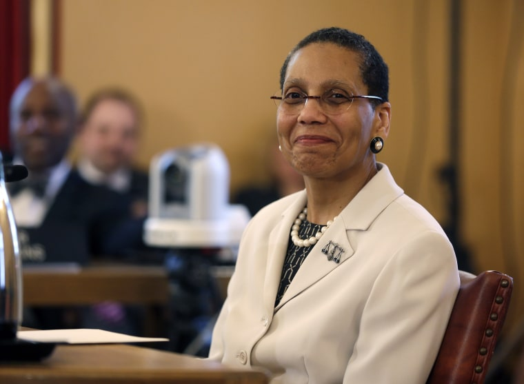 Judge Sheila Abdus-Salaam, Described as 'Trailblazer,' Found Dead in New York