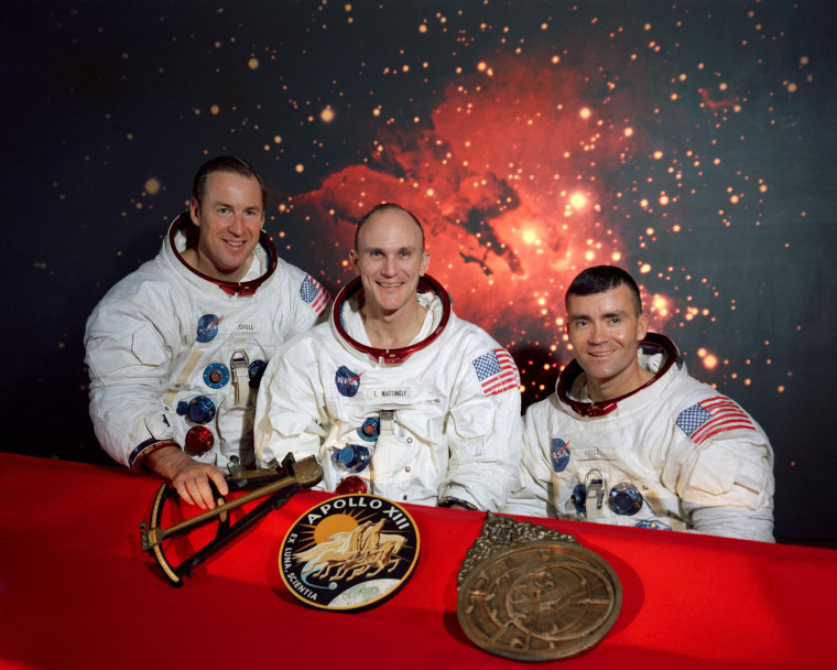 Image: Apollo 13