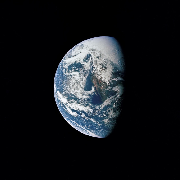 Image: Earth