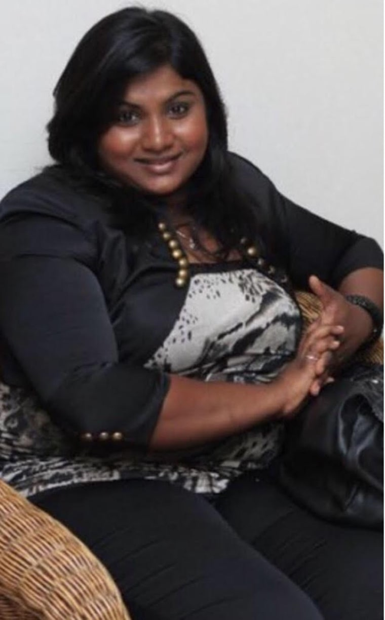 Harshi Suraweera was overweight her whole life, but mean comments in response to a picture of her on Facebook motivated her to change her diet and start exercising.