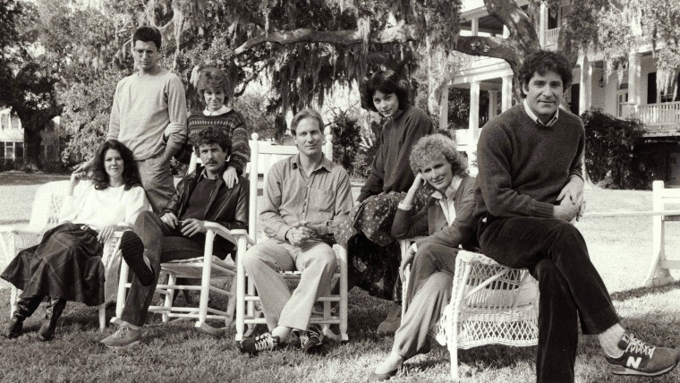 The Big Chill - 1983