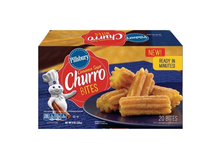 Pillsbury Churros