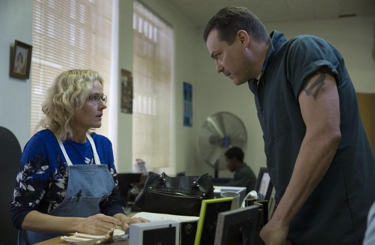Lifetime-Movie-NY Prison Break: The Seduction of Joyce Mitchell