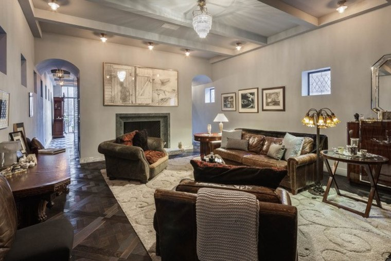 Taylor Swift's former NYC rental apartment