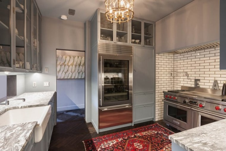 Taylor Swift's former NYC rental