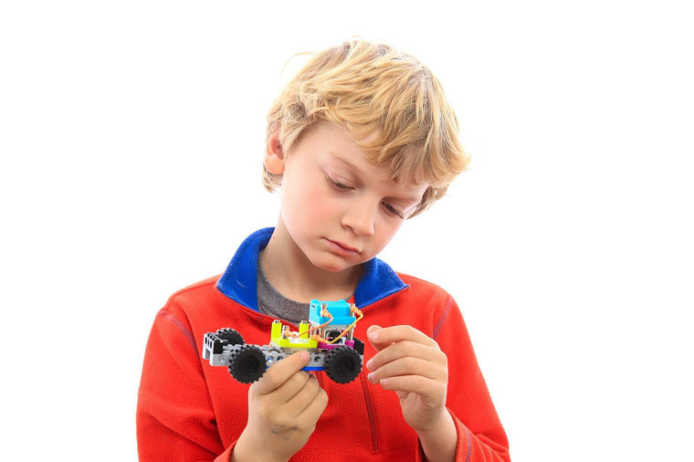 Circuit Cube kits