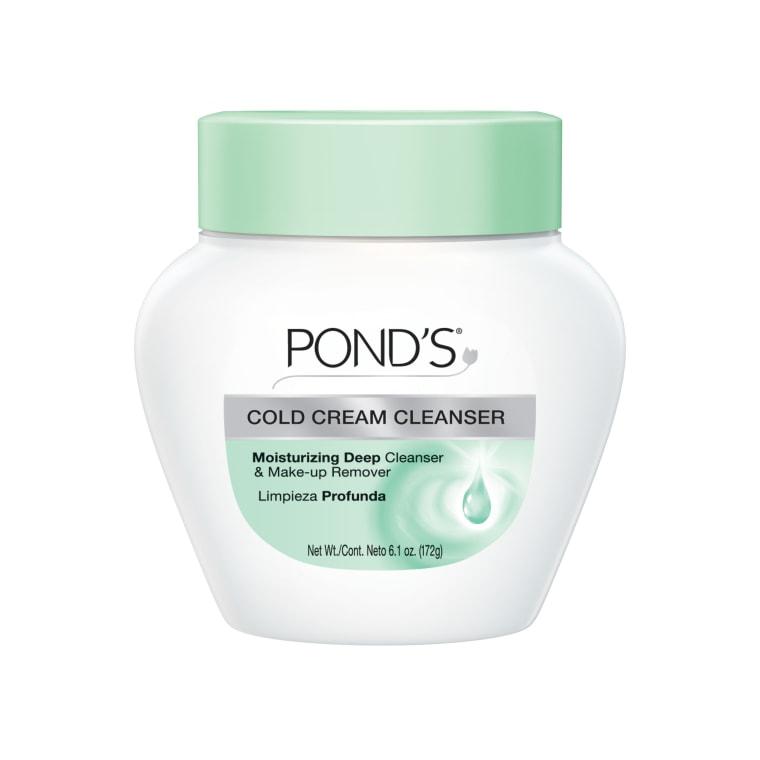 Pond's Cold Cream Cleanser