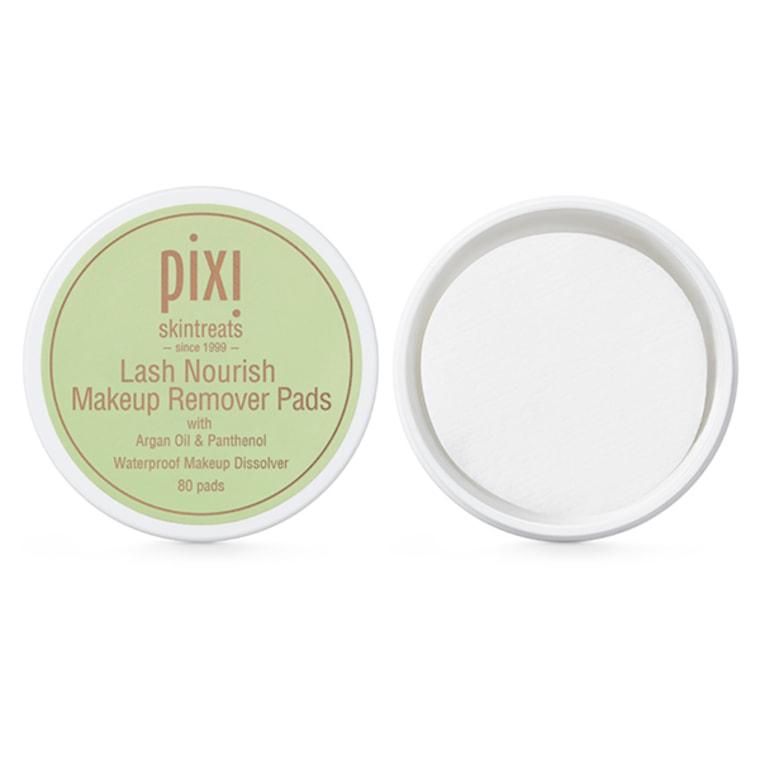 PIXI by Petra Lash Nourish Makeup Remover Pads