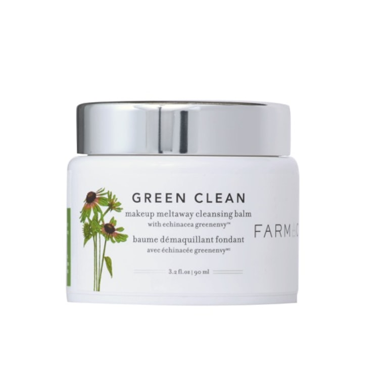 Farmacy Green Clean Melting Cleansing Balm