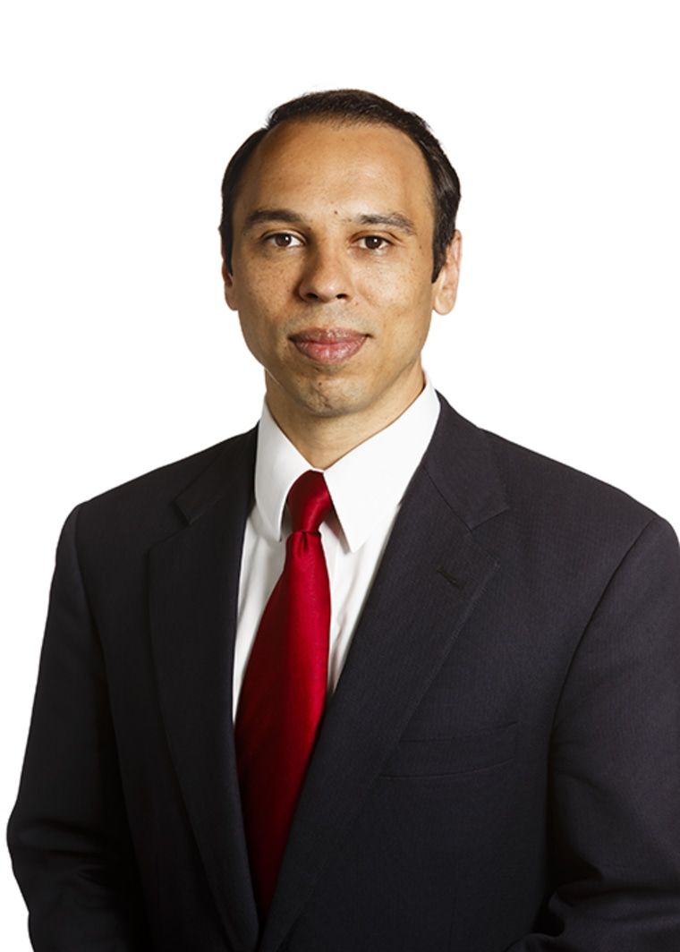 Roger Severino, Director of the Office for Civil Rights at the U.S. Department of Health and Human Services