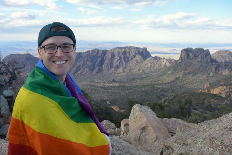 Big bend national park tx single gay men