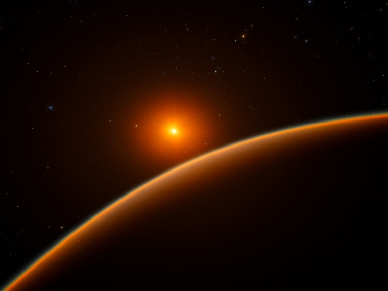 Exoplanet LHS 1140b could be a prime target for follow-up studies in the search for life elsewhere in the universe.