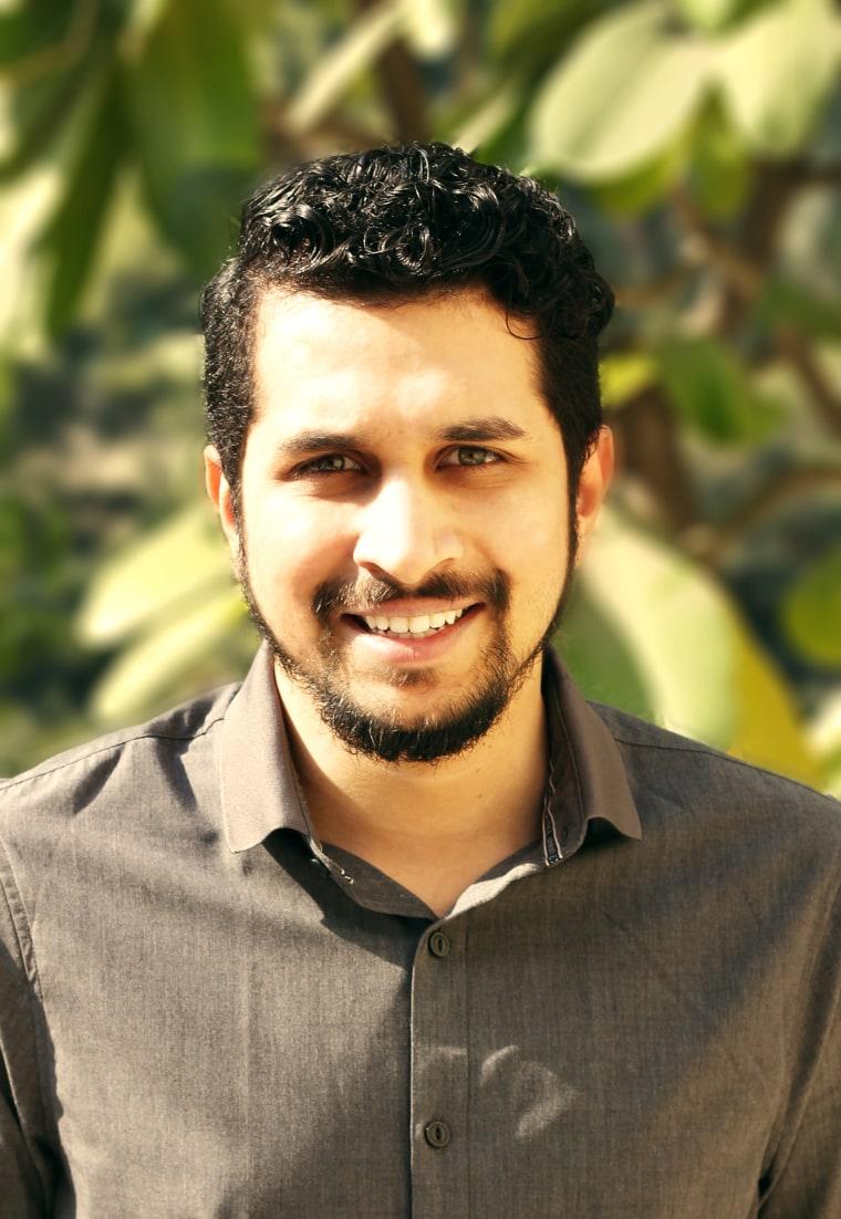 Sathya Nellore WKC co Founder