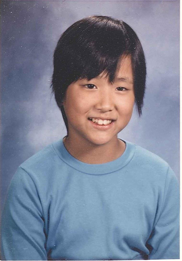10-Year-Old Carol Park