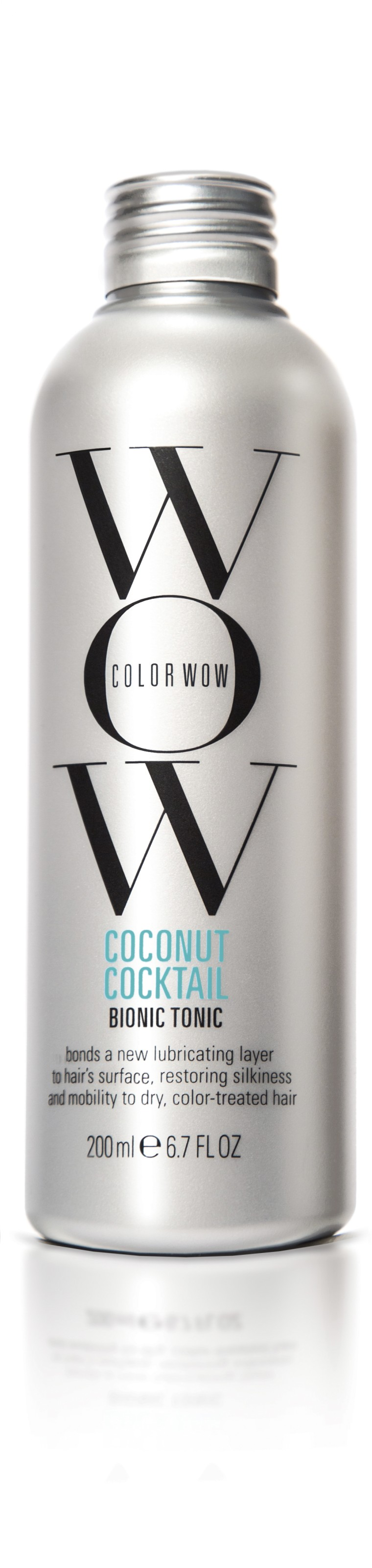 Color Wow Coconut Cocktail Bionic Tonic