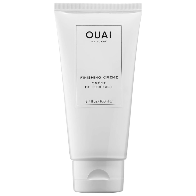 Quai Finishing Creme