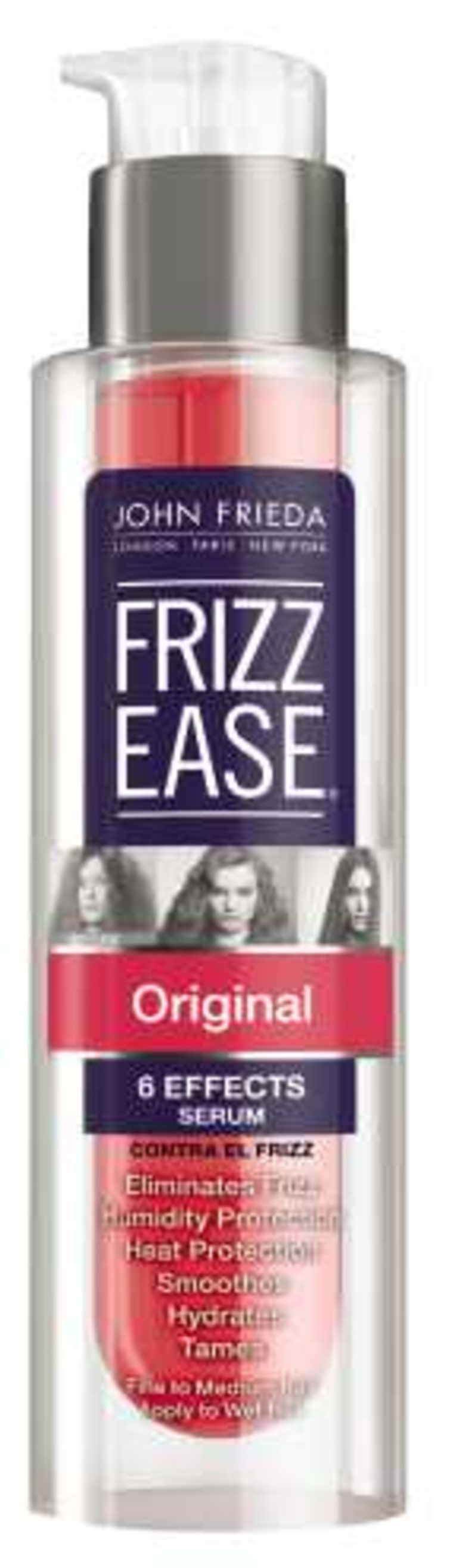 John Frieda Frizz Ease Original Formula Serum