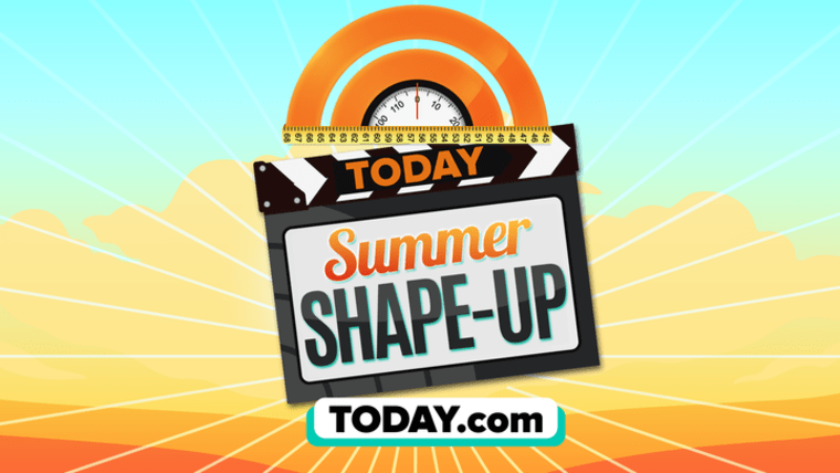 Summer Shape-Up Challenge
