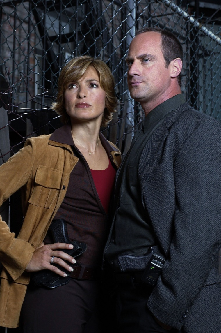 Image: Law & Order: Special Victims Unit - Season 5