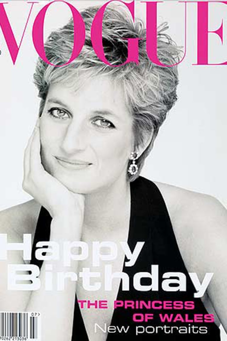 Sam Mcknight On Creating Princess Dianas Iconic Haircut
