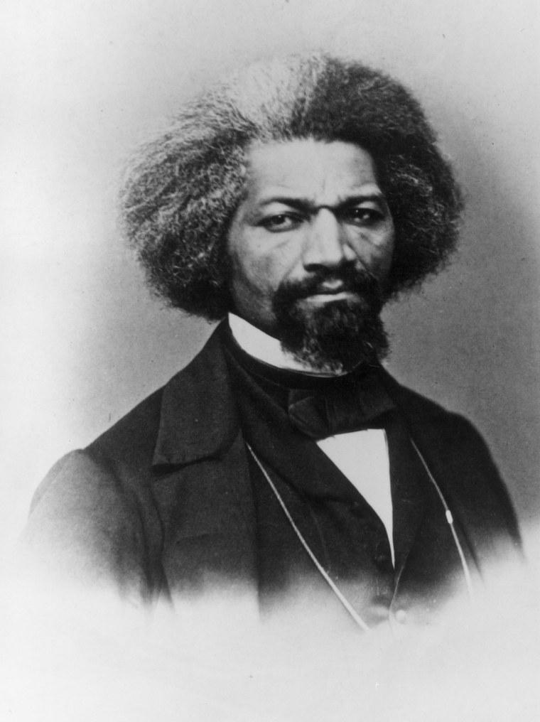 Image: Frederick Douglass