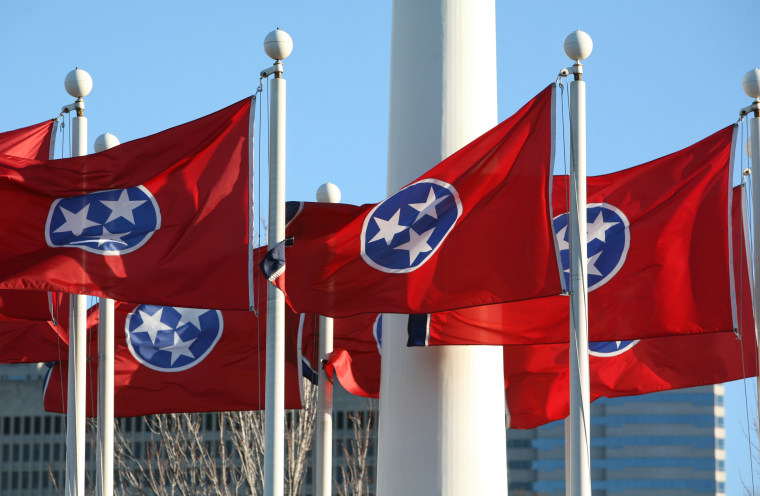 Image: Nashville's Bicentennial Mall