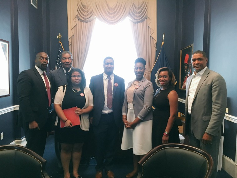 HBCU Collective Day of Action