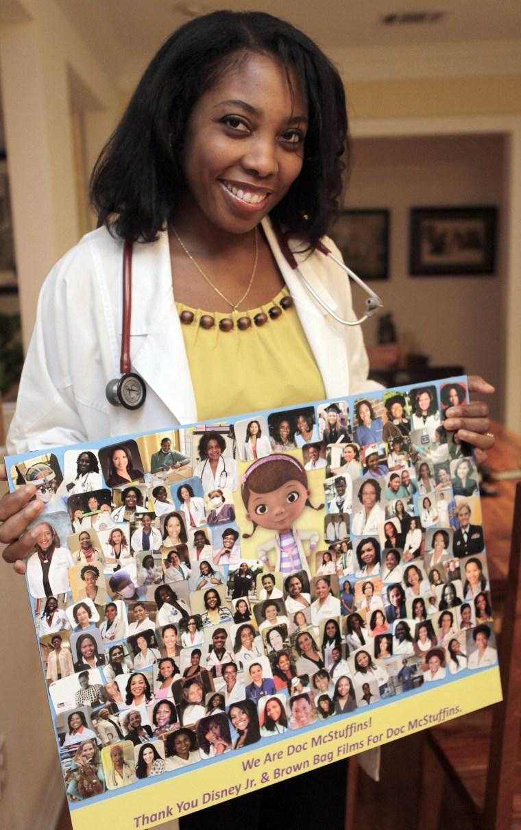 Dr. Myiesha Taylor