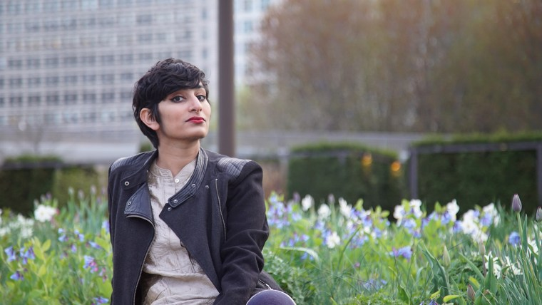 redefineatoz fatimah asghar is using her voice to challenge narratives