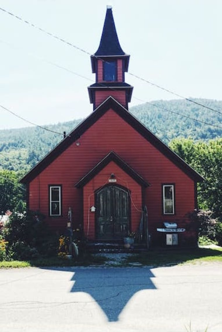 Church Home
