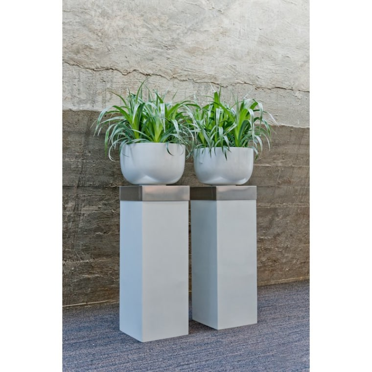 Where to buy planters and flower pots for outdoor and indoor plants bloomingville workwithnaturefo