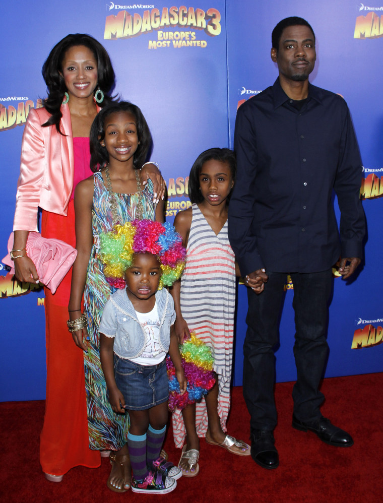 Chris Rock gets candid about his divorce, infidelities and ...