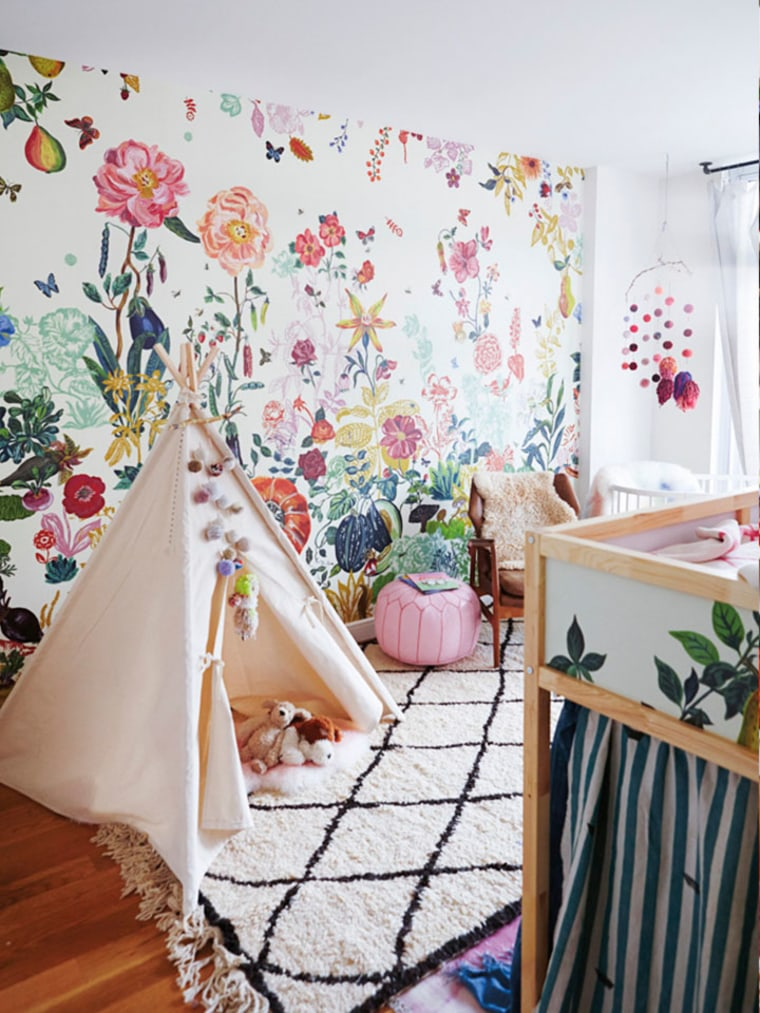 Kids' room Molly Guy