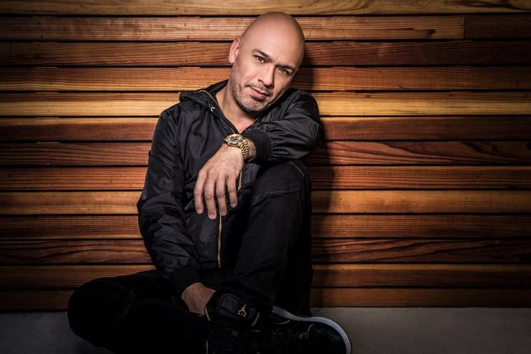 "Comedian Jo Koy self produced his latest stand-up special, ""Jo Koy: Live from Seattle."""